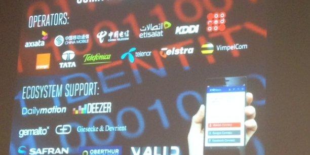 De nombreux opérateurs, de China Mobile à Etisalat, en passant par Telefonica soutiennent l'initiative présentée par Orange.