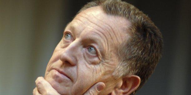A la tête d'OL Groupe, Jean-Michel Aulas enregistre de nouveaux mauvais résultats
