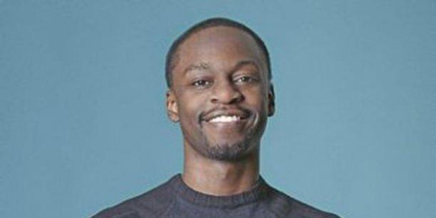 A 25 ans, Pierre-Simon Ntiruhungwa organise des stages d'immersion pour entrepreneurs en herbe. / DR