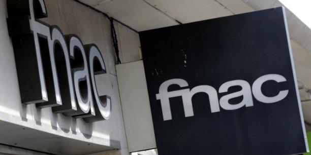 La Fnac avait déjà tenté sans succès l'expérience de l'achat de musique en ligne avec FnacMusic, fermé début 2013. (Photo : Reuters)