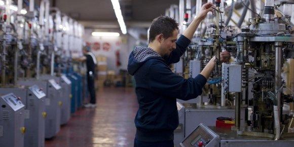 En février, l'Allemagne poursuit sa reprise économique avec un taux de chômage toujours conforme aux estimations des analystes.