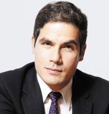Mathieu Gallet, 37 ans, a été nommé président de Radio France à l'unanimité.