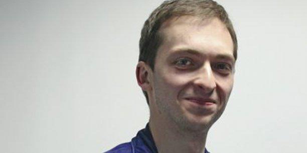 Sylvain Weber a positionné sa start-up sur la création de jeux multijoueurs et ne nécessitant pas de connaissances techniques pour leur installation sur un site. / DR