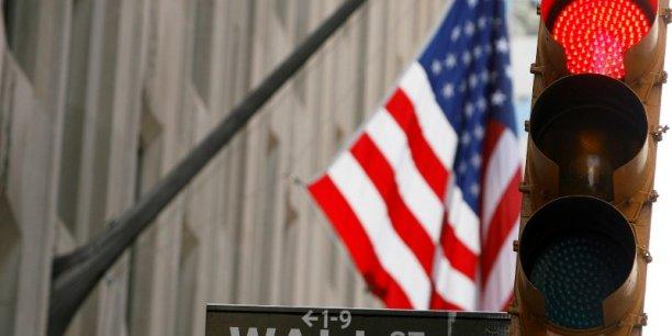Le rapport mensuel sur l'emploi aux Etats-Unis, qui doit être publié vendredi, devrait permettre de mieux appréhender l'ampleur de la reprise américaine.