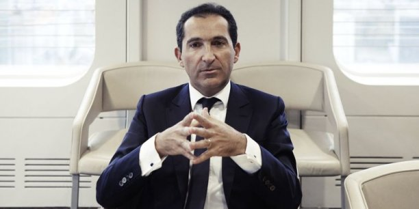 Interrogé lors d'une grand-messe des médias et télécoms à New York s'il nourrissait encore un fort intérêt pour le troisième opérateur télécoms français, Patrick Drahi, déjà patron de Numéricable-SFR a été lapidaire.