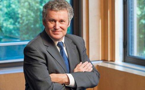 Thierry Blandinières, DG d'InVivo. / DR