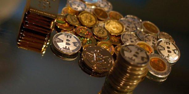 Dans le monde, 400 millions de dollars de sont déjà investis dans des start-up dont les activités sont liées au bitcoin.
