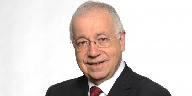 Jean-Robert Pitte est membre de l'Académie des Sciences morales et politiques Ancien Président de l'Université Paris-Sorbonne ©Laurent Cerino/Acteurs de l'économie