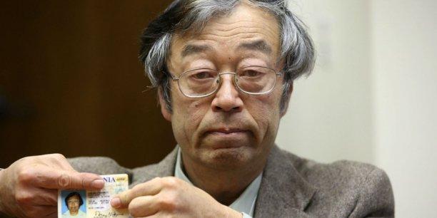 Selon Satoshi Nakamoto, la journaliste Leah McGrath Goodman s'est méprise. (Photo : Reuters)