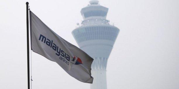 L'appareil qui transportait à son bord 239 passager dont 12 membres d'équipage n'a laissé aucune trace. (Photo : Reuters)