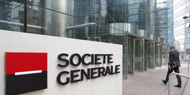 Société Générale a activité, le lundi 9 mars dernier, ses plans de continuité pour ses activités de marchés et de paiements.