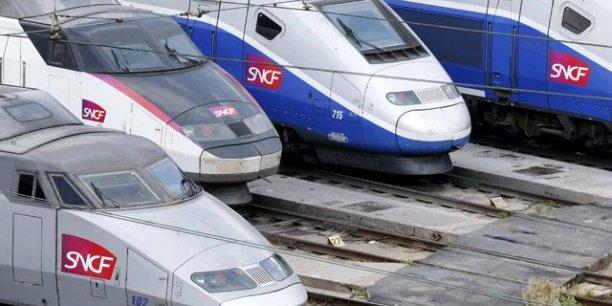 A Bordeaux, le trafic reste cette année relativement stable avant l'arrivée de la LGV et un trafic qui devrait exploser et passer de 11 à 18 millions de voyageurs