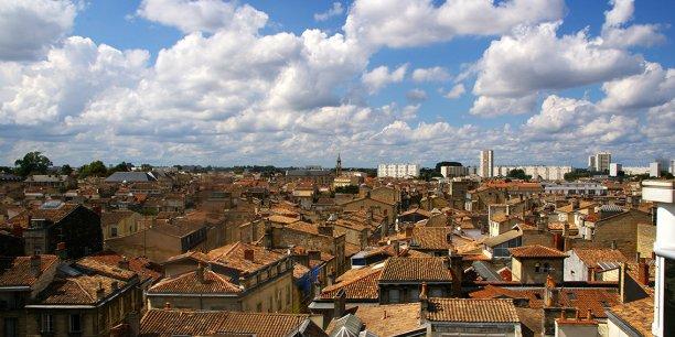 Les prix à Bordeaux pour les appartements anciens reviennent à une progression à un chiffre, après des années de flambée. Signe d'un marché qui s'assagit ?
