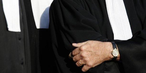 Jusqu'au 13 juin, les avocats du barreau de Bordeaux sont en grève. La plus longue de leur histoire.