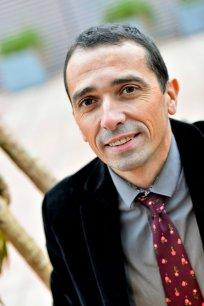 Sylvain Teulon, directeur général d'Alizé