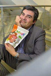 Frédéric Ventre, PDG de Yooji