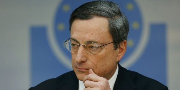 Que va faire Mario Draghi ?