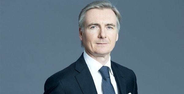 Jean-Yves Charlier, le PDG de SFR, devrait rester conseiller du président du conseil, Patrick Drahi