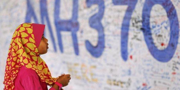 Vol MH370 : quelle vérité derrière les fantasmes ? / Reuters