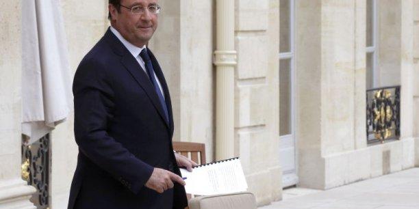 Ma responsabilité, comme chef de l'Etat, c'est d'assurer l'indépendance de la justice, un principe fondamental, a souligné François Hollande, rappelant que cette indépendance était fondée sur trois principes.