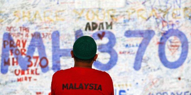 Les familles de six Malaisiens et d'un Chinois ont reçu pour le moment un versement initial de 50.000 dollars. (Photo : Reuters)