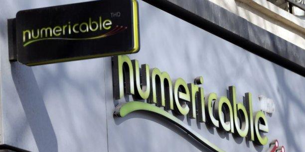 C'est finalement Numericable qui va racheter SFR. Pour les marchés, un motif à sanction pour Iliad (Free) et Bouygues...