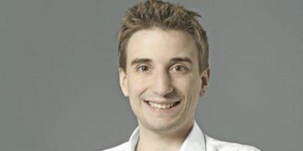 Michel Racat, cofondateur de BeezUp. / DR