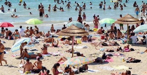 Juillet 20015 avait battu le record de chaleur sur un mois depuis 1880 à la surface des terres et des océans.