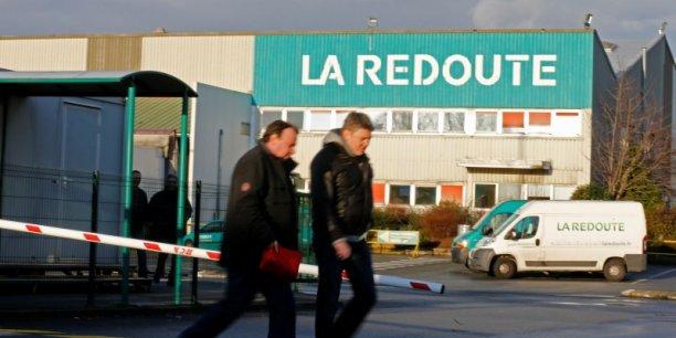 Quelque 1.178 suppressions de postes dont 700 départs contraints sont prévus à La Redoute.