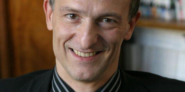 Gilbert Cette, co-auteur de Changer de modèle, avec Philippe Aghion et Elie Cohen