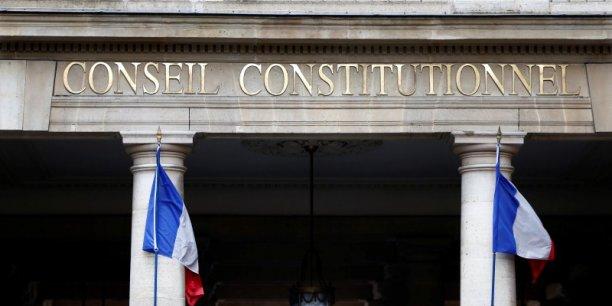 Le Conseil constitutionnel avait 8 jours pour se prononcer sur la validité de l'étude d'impact du projet de loi portant sur la réforme territoriale.