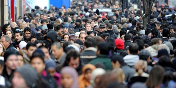 Les Français veulent une réduction des dépenses publiques, mais ils ne sont pas prêts à faire des concessions sur le salaire minimum, la CSG et la TVA pour relancer l'économie. (Photo : Reuters)