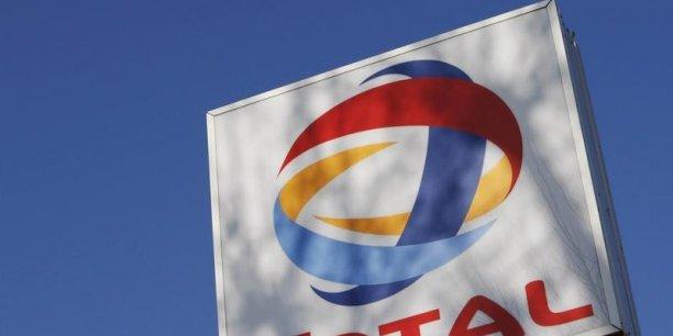 En 2011, Total a notamment investi quatre milliards de dollars afin d'acquérir une participation de 12,8% dans Novatek, le plus grand producteur indépendant de pétrole et de gaz naturel russe. (Photo: Reuters)