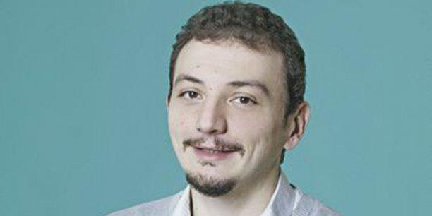 Florian Douetteau, fondateur de Dataiku./ DR