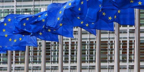 En France, 193 listes ont été enregistrées pour le scrutin européen du 25 mai