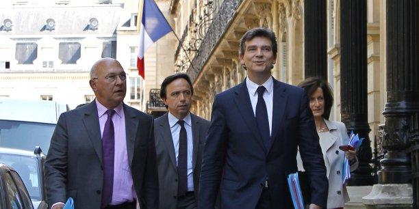Qui sera le véritable chef à Bercy ?