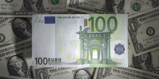 La Banque centrale russe aurait viré une partie de ses actifs américains vers la société de services financiers Euroclear. (Photo : Reuters)