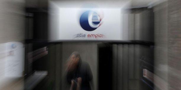 La baisse du chômage chez les moins de 25 ans a permis de compenser une nouvelle hausse du chômage des seniors. (Photo : Reuters)