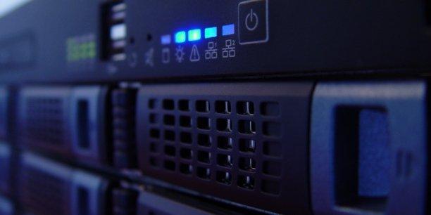 Plus de 7.000 PME et grands comptes à travers le monde sont équipés du boîtier de sauvegarde de Beemo Technologie. / DR