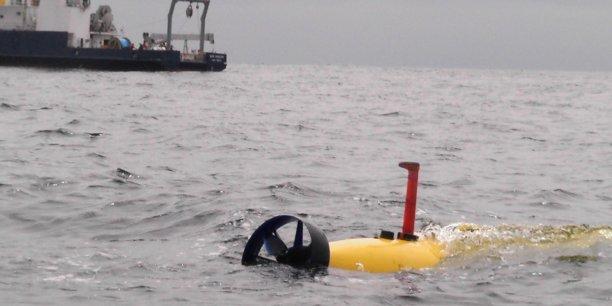 Le robot sous-marin chargé de retrouver les débris du Boeing 777 qui s'est écrasé en mars est doté d'une autonomie de 25 heures.