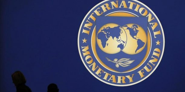 Lors de la réunion de la BCE la semaine dernière, son président, Mario Draghi, avait remercié le FMI pour ses généreux conseils de politique monétaire. (Photo : Reuters)
