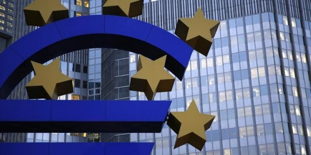 La BCE devrait rester attentiste le 8 mai