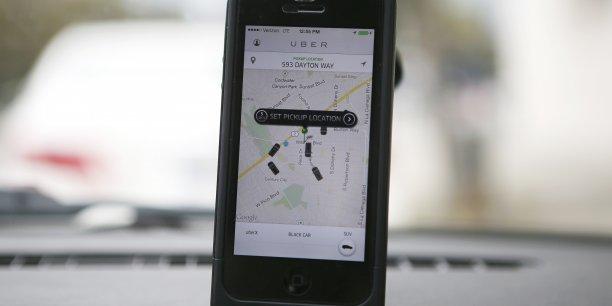 La plupart des acteurs de l'économie du partage, comme Uber, ne créent pas de valeur ajoutée : pas de nouveau produit, pas de nouveau service, et même pas la redistribution d'une rente d'un secteur aux consommateurs.
