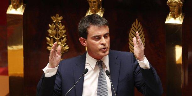 Plusieurs des initiatives citées par Valls correspondent à des mesures qui avaient déjà été annoncées par le gouvernement, souligne The Wall Street Journal.