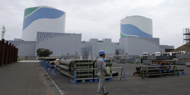 Aucune précision n'a été apporté sur le rythme auquel les réacteurs nucléaires seront remis en route au Japon. (Photo : Reuters)