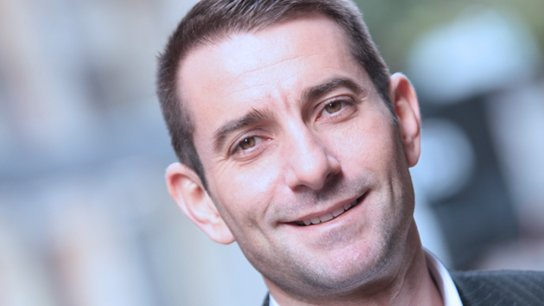 Jean-Christophe Tortora, Président de La Tribune. / DR