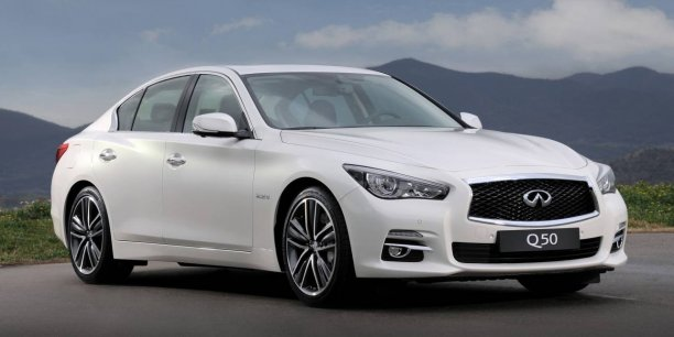 infiniti q50 l anti mercedes de l alliance renault nissan. Black Bedroom Furniture Sets. Home Design Ideas