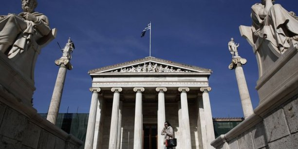 La Grèce tente d'échapper à la faillite pour négocier ses réformes