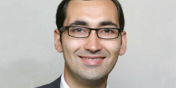 Alexandre Kateb, économiste et directeur du cabinet Compétence Finance.