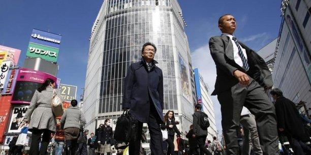 Le Japon manque cruellement d'entrepreneurs car les japonais préfèrent aller travailler comme salarié dans des entreprises bien établies.